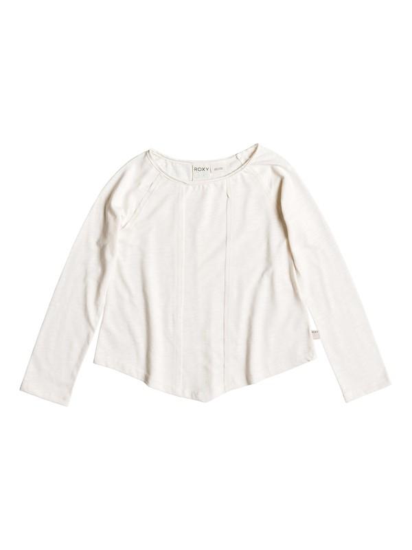 0 Girls 2-6 Iceskate T-Shirt  RRH51216 Roxy