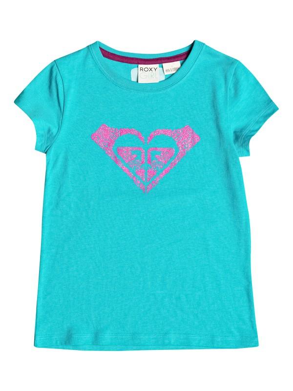0 Baby Swirl T-Shirt  RRH51321 Roxy