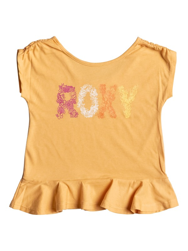 0 Baby Sea Girl T-Shirt  RRH51371 Roxy