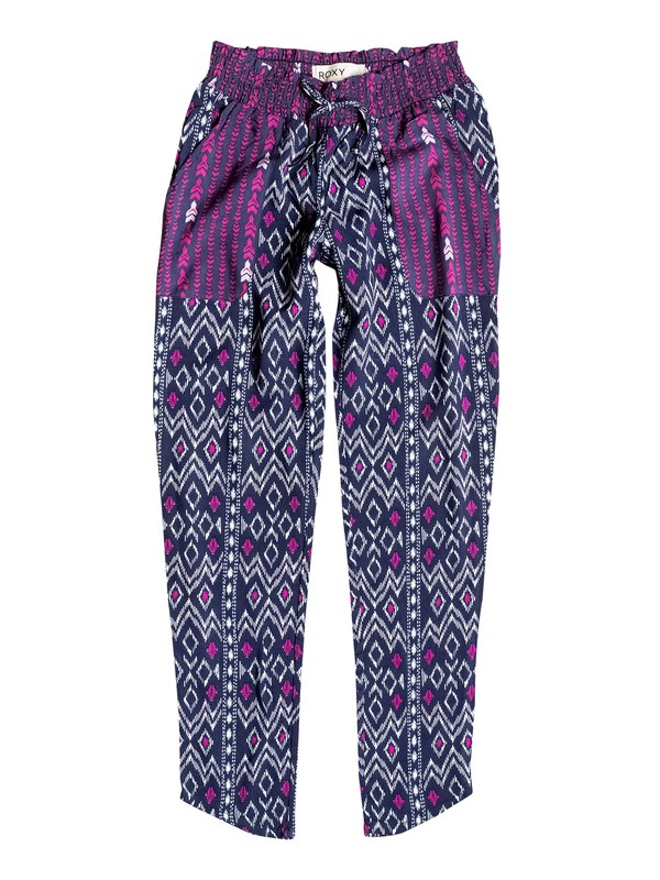 0 Girls 2-6 Yettis Pants  RRH55166 Roxy