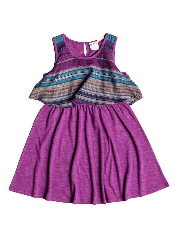 0 Baby Arctic Cruise Dress  RRH58161 Roxy