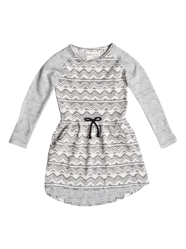 0 Girls 2-6 Polar Bear Dress  RRH58186 Roxy