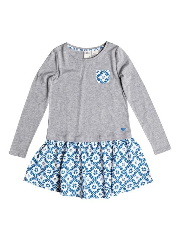 0 Baby Snow Cone Dress  RRH58221 Roxy