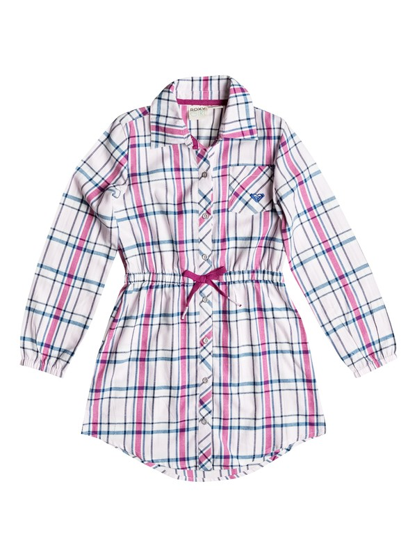 0 Girls 2-6 Dude Ranch Dress  RRH58276 Roxy