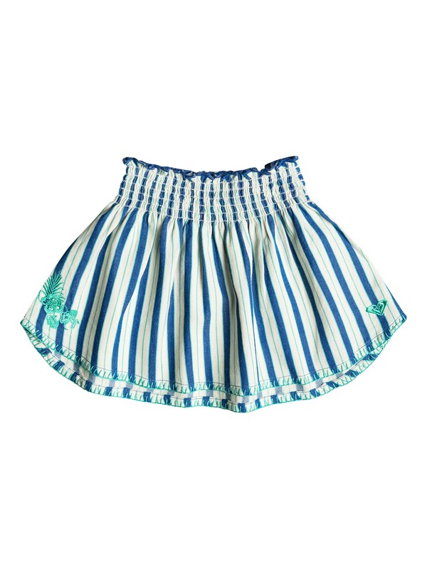 0 Girl's 2-6 Splish Splash Skirt  RRM55096 Roxy