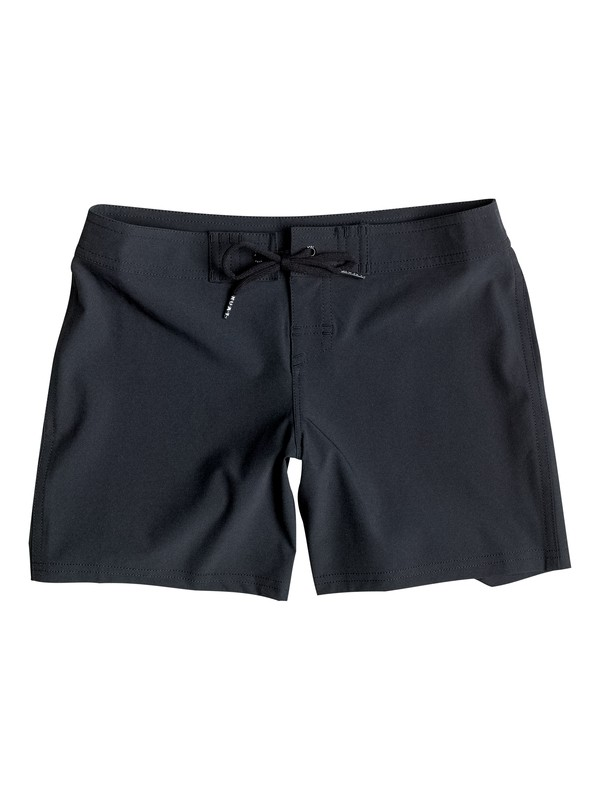 0 Girls 7-14 Big Sea You Boardshorts  RRM55127 Roxy