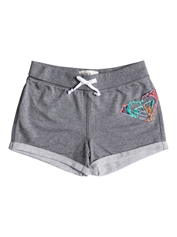 0 Girls 2-6 Agua Shorts  RRM63046 Roxy