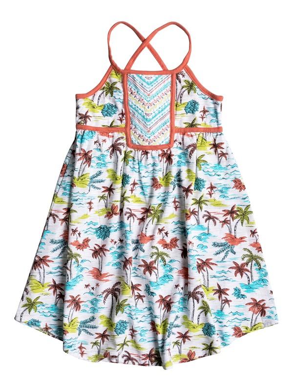 0 Baby Vintage Tiki Dress  RRM68161 Roxy