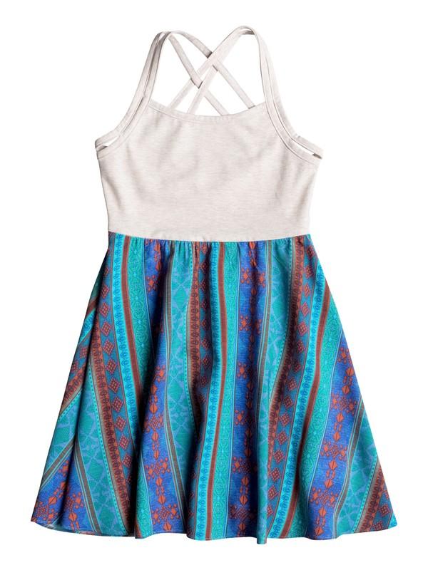 0 Girls 2-6 Cypress Dress  RRM68196 Roxy