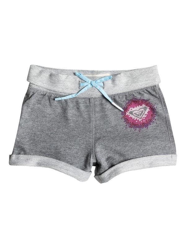 0 Girl's 2-6 Mount Baldi Shorts  RRS53146 Roxy
