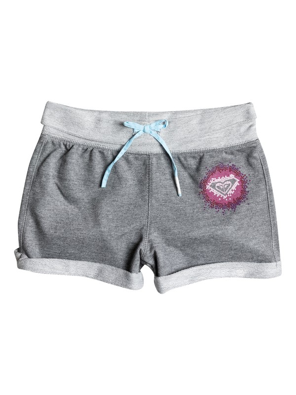 0 Girl's 7-14 Mount Baldi Shorts  RRS53147 Roxy