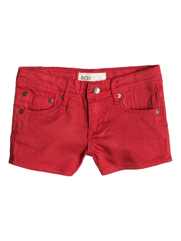 0 Girl's 2-6 Lisy Shorts  RRS55016 Roxy
