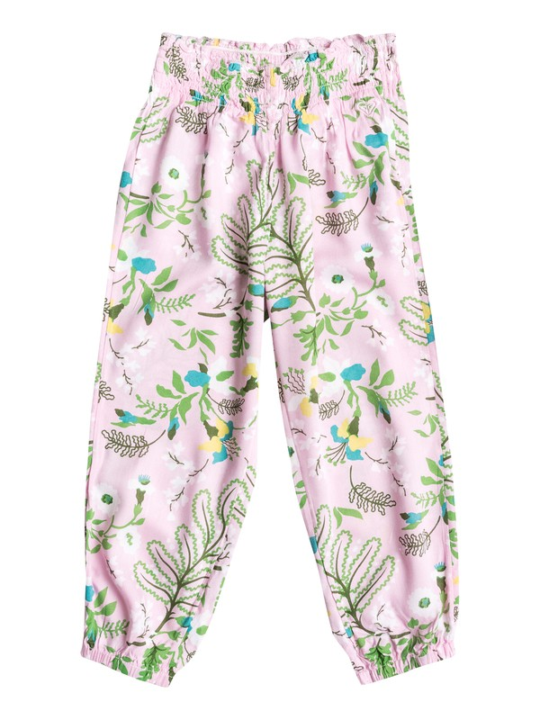 0 Girl's 2-6 Winding Road Pants  RRS55046 Roxy