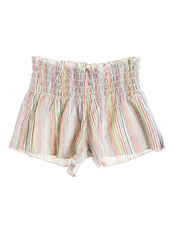 0 Girl's 2-6 Bermuda Shorts  RRS55056 Roxy