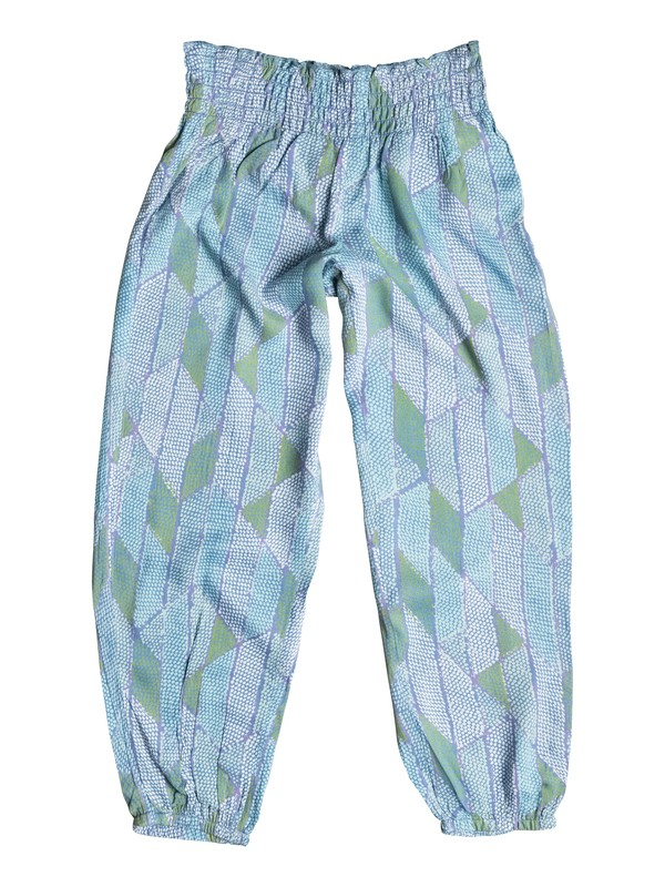 0 Girl's 7-14 Sharkbite Pants  RRS55167 Roxy