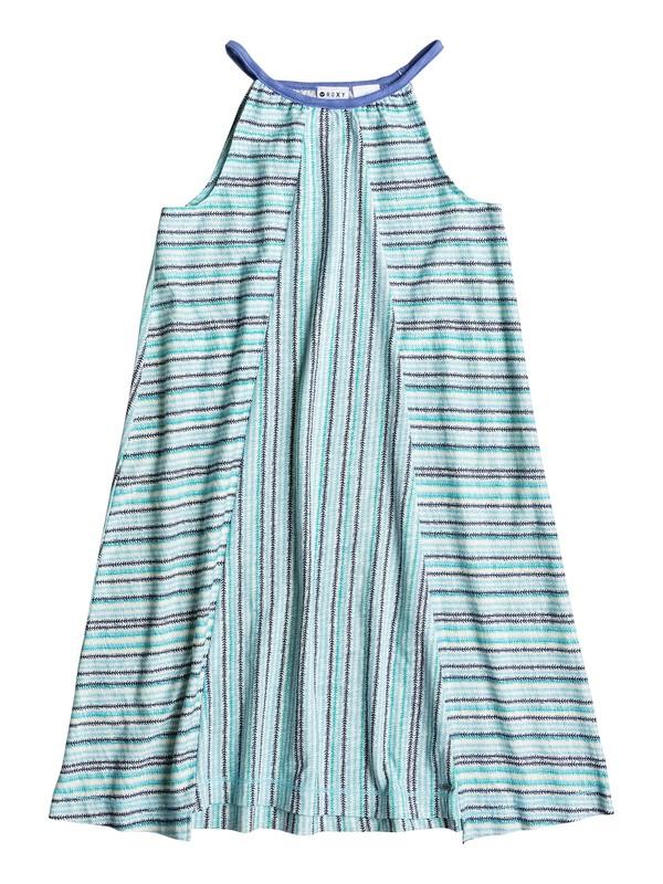 0 Girl's 7-14 Re-Mix Dress  RRS58017 Roxy