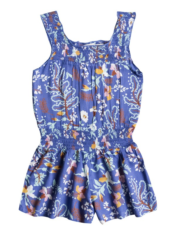0 Girl's 2-6 Surf Break Dress  RRS58096 Roxy