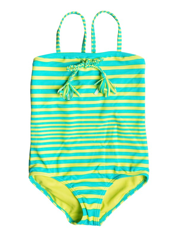 0 Girl's 2-6 All Aboard Onepiece  RRS58676 Roxy