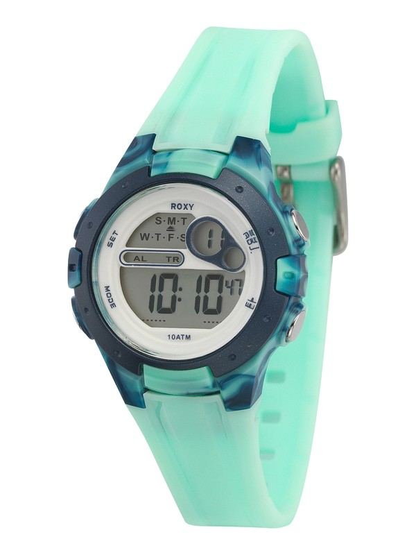 0 The Tour Digital Watch  RX1014 Roxy