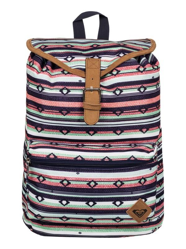 0 Driftwood Backpack  TPRX04004 Roxy