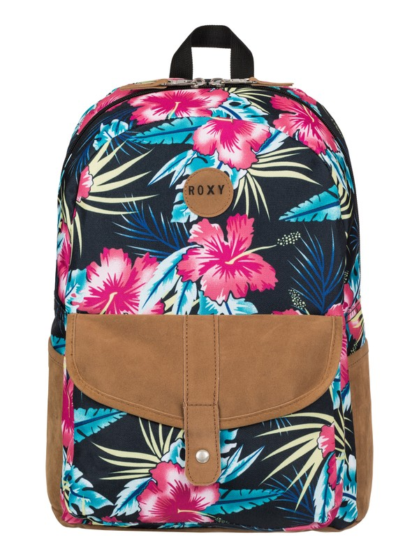 0 Caribbean Backpack  TPRX04011 Roxy