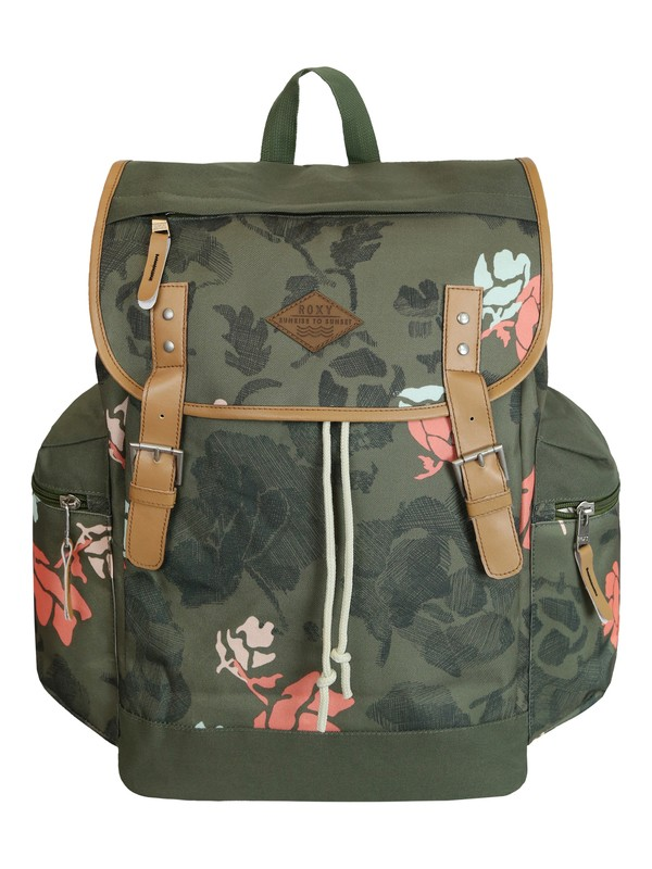 0 Exploration Backpack  TPRX04031 Roxy