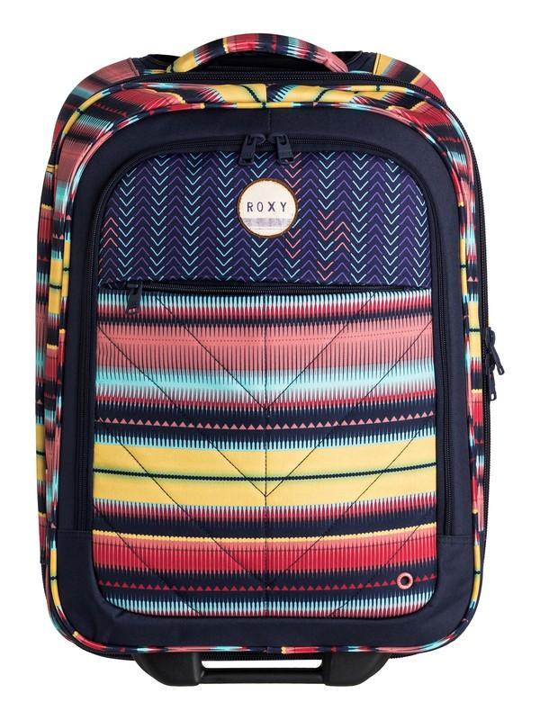 "0 29"" Wheelie Rolling Wheeled Suitcase  TPRX12008 Roxy"