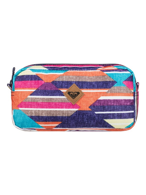 0 Pipeline Pencil Case  TPRX18002 Roxy