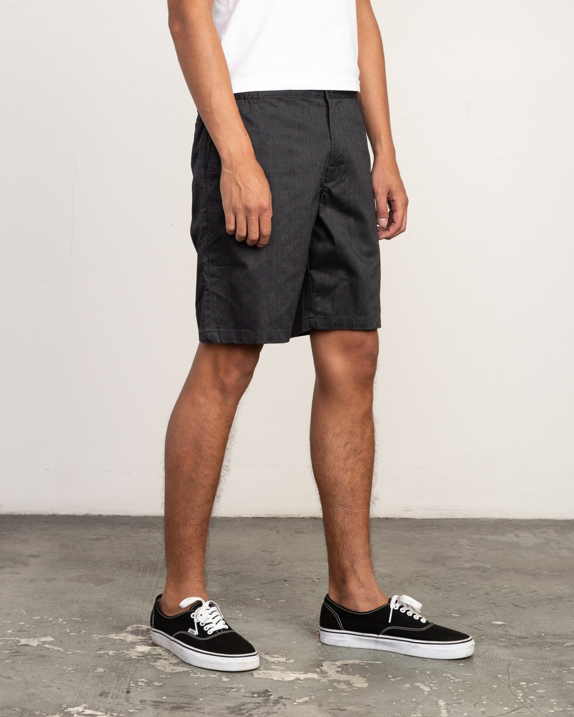 5 All Time Session Short Black M201TRSE RVCA