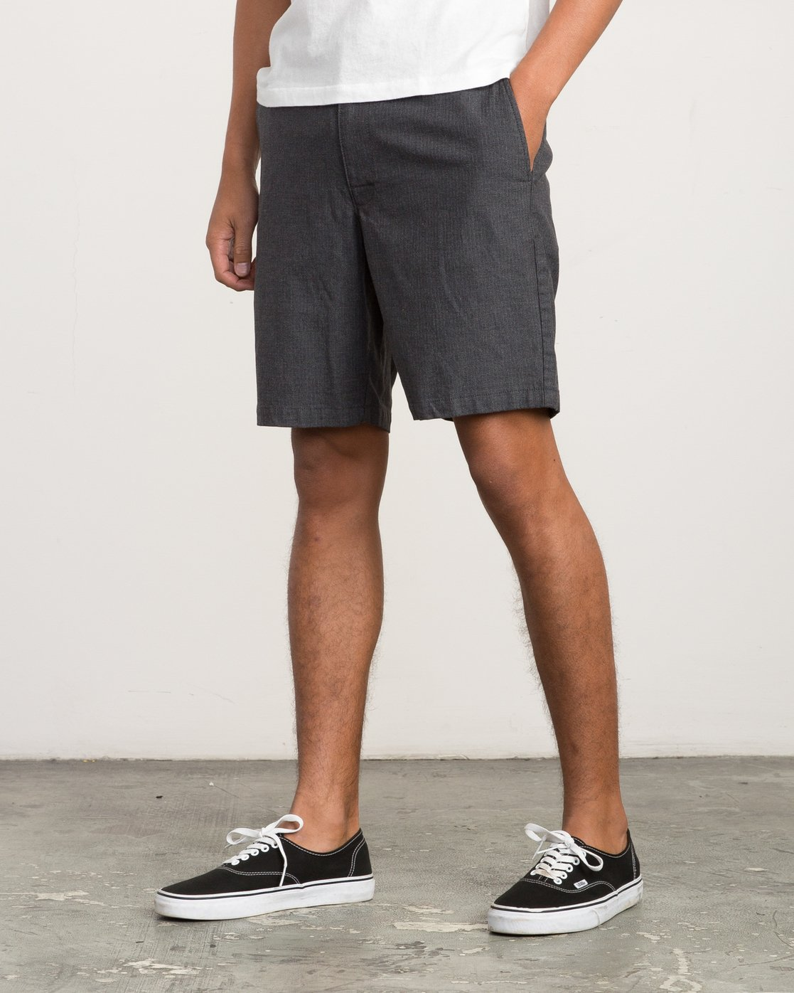 2 All Time Arc Short Black M202QRAT RVCA