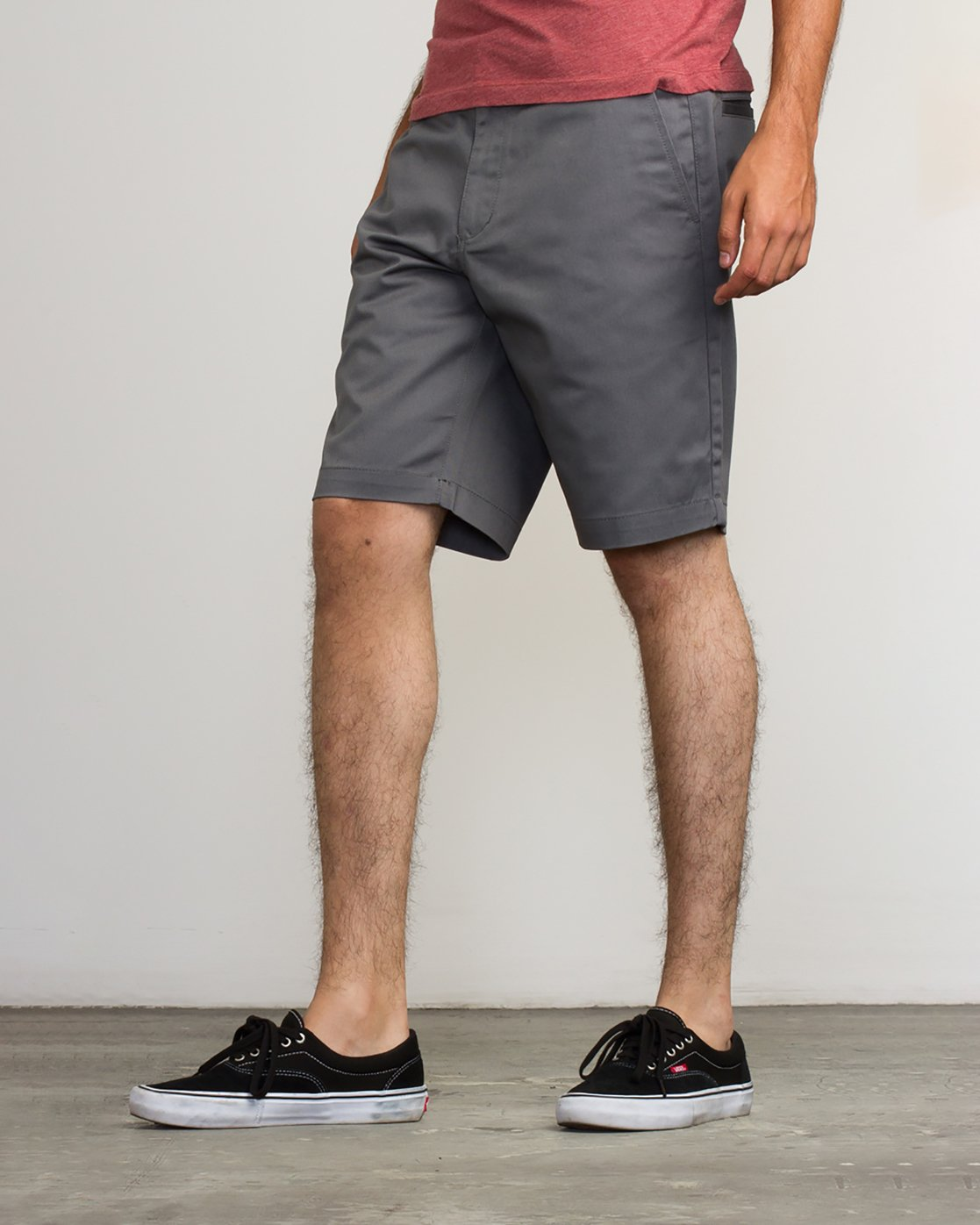 2 Week-End Shorts Multicolor M3211WES RVCA