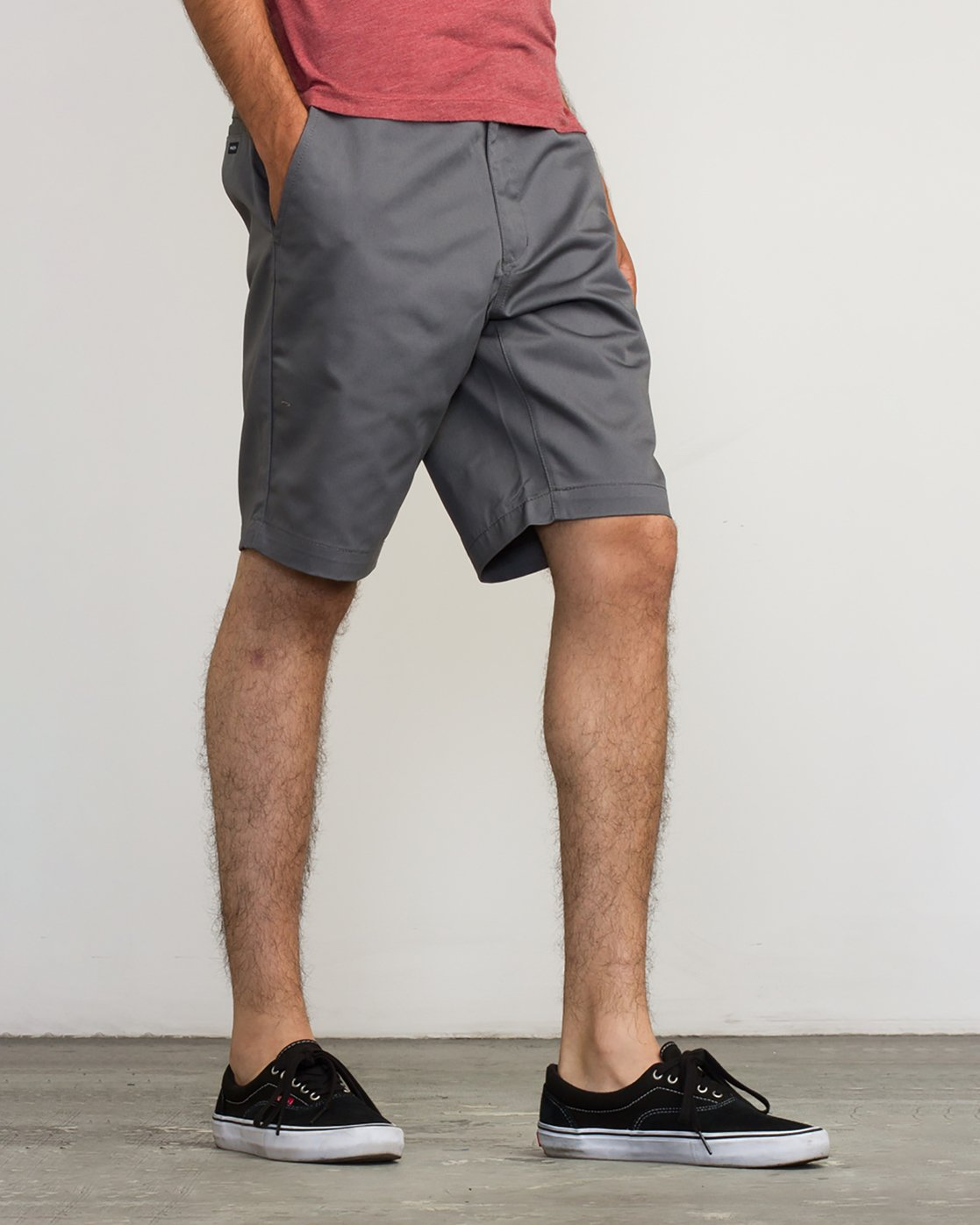 4 Week-End Shorts Multicolor M3211WES RVCA