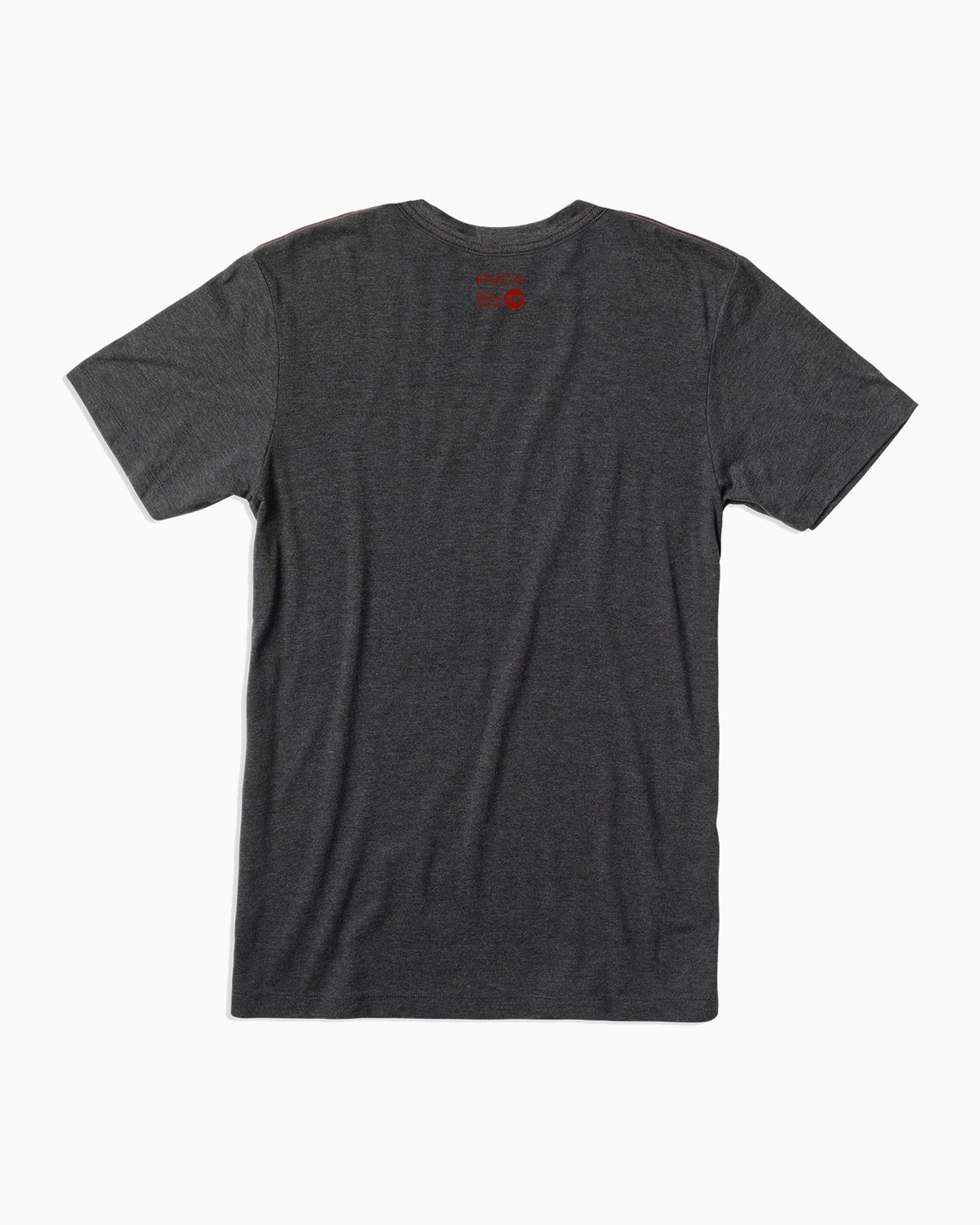 1 George Thompson Samurai T-Shirt Black M420QRSE RVCA