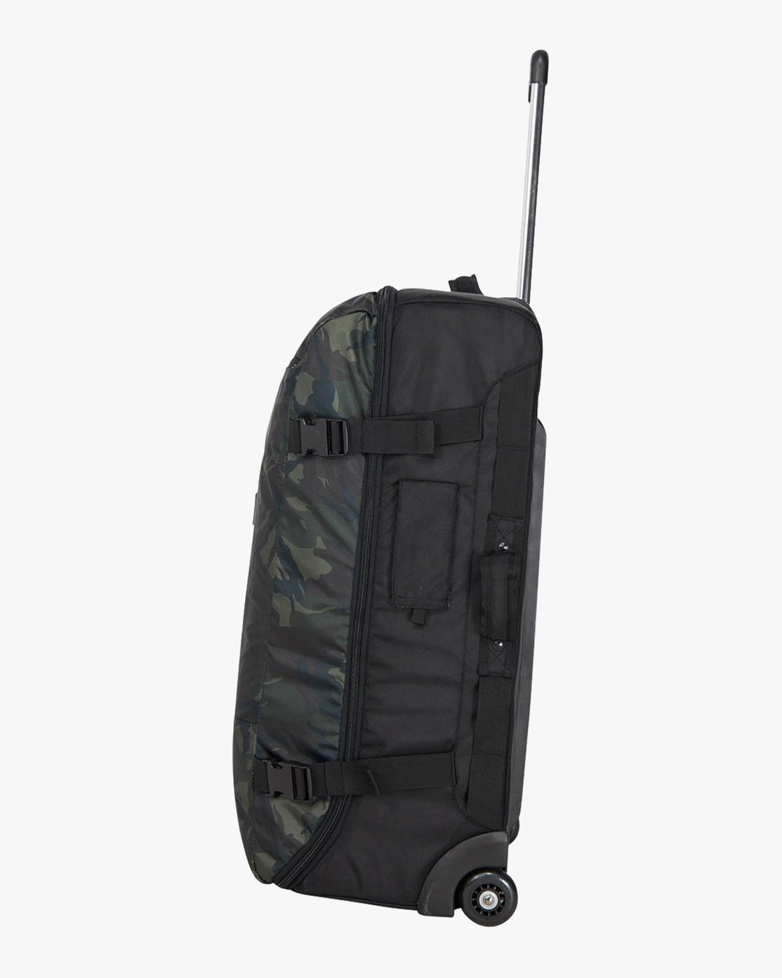 2 Eastern Large Roller Bag Camo MABGQREL RVCA