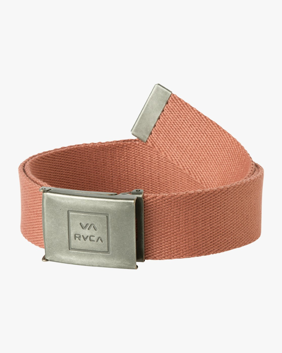 RVCA Mens Falcon Web Belt