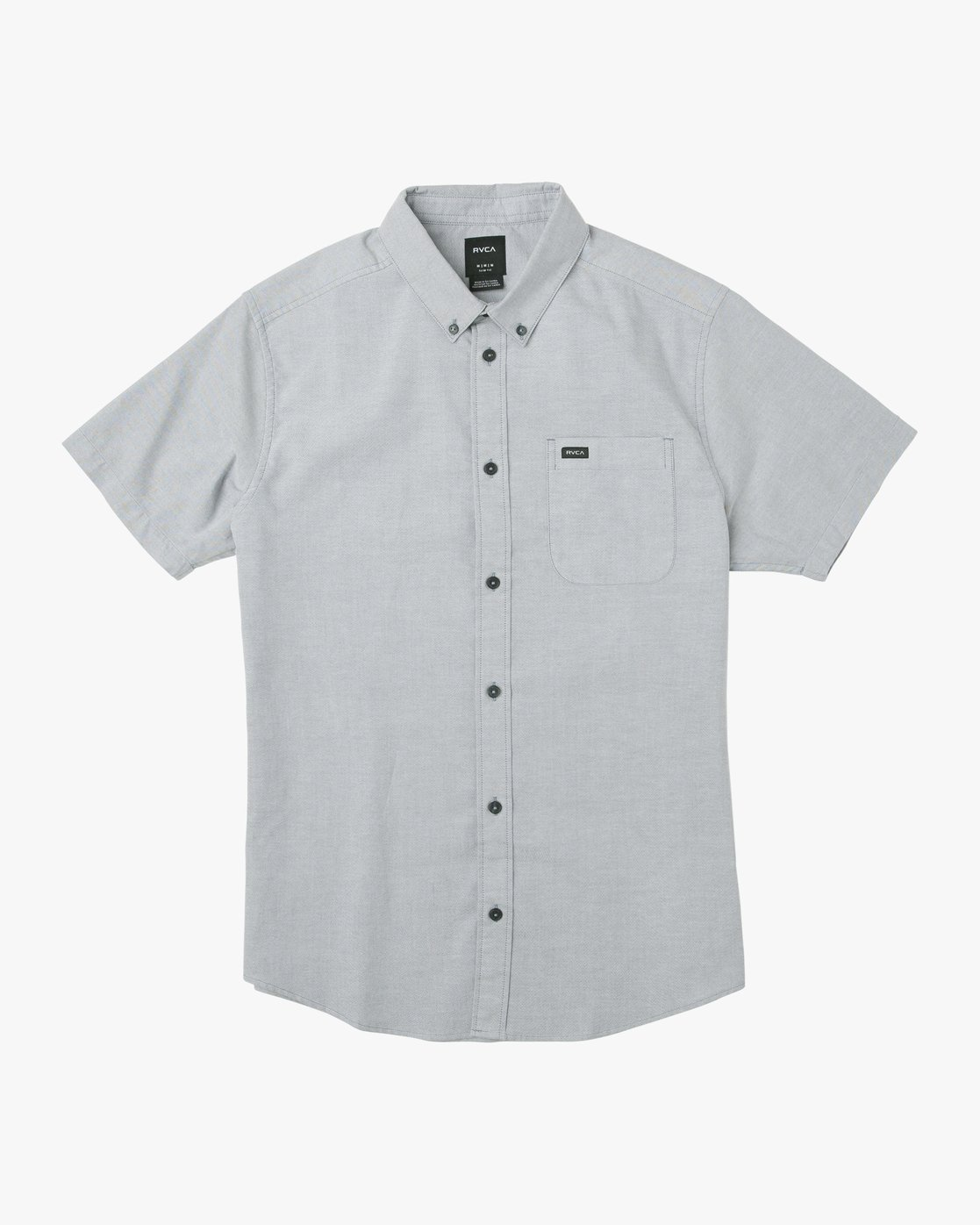 0 That'll Do Stretch Short Sleeve Shirt Multicolor MK515TDS RVCA