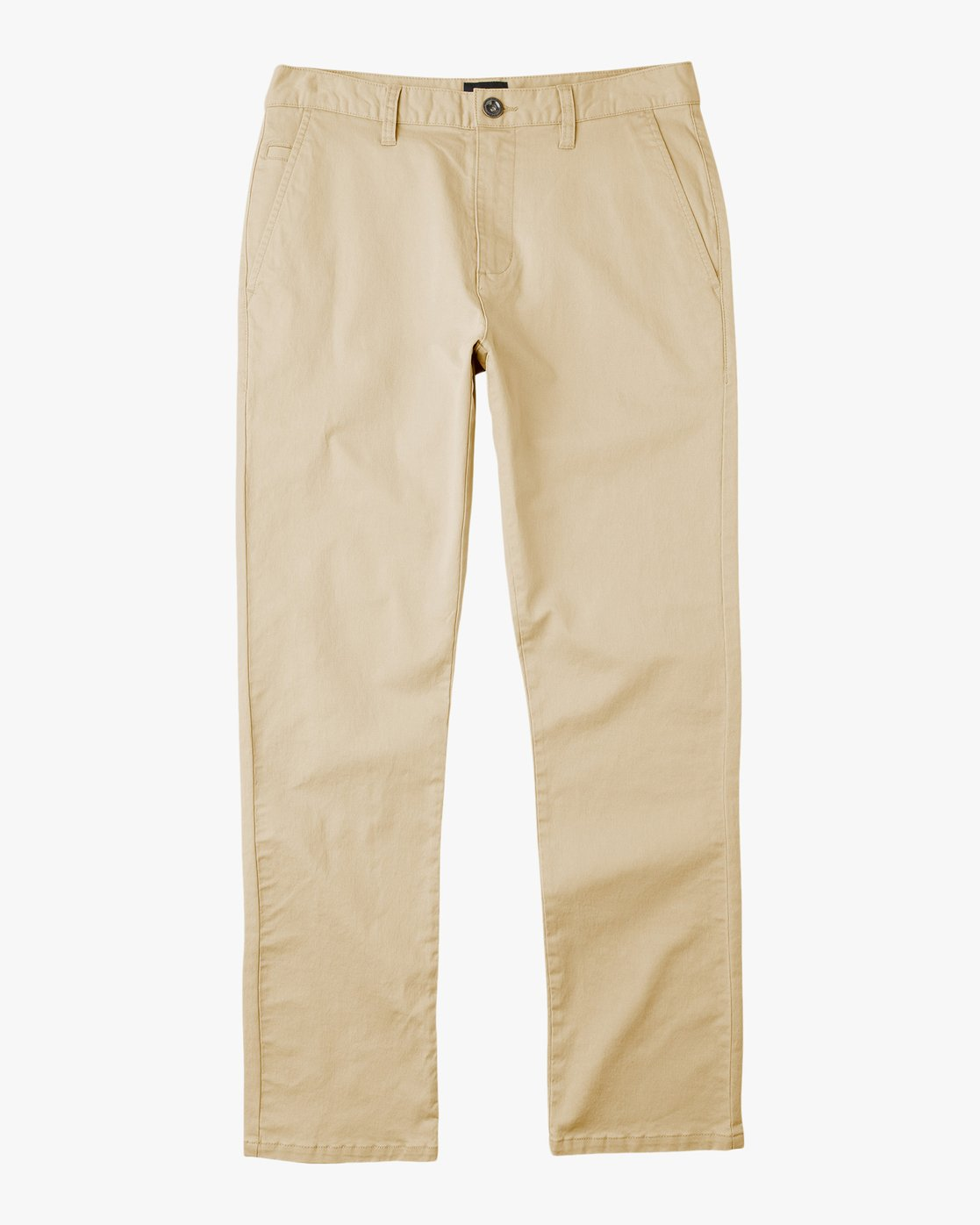 5 Stay RVCA Chino Pants Green ML301SRC RVCA