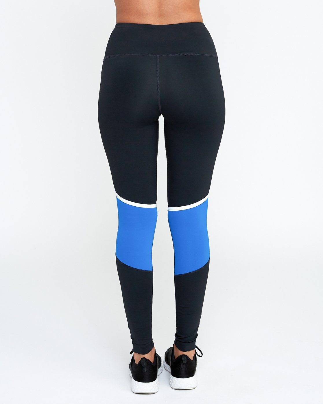 3 VA LEVELS LEGGING Blue T301TRLE RVCA