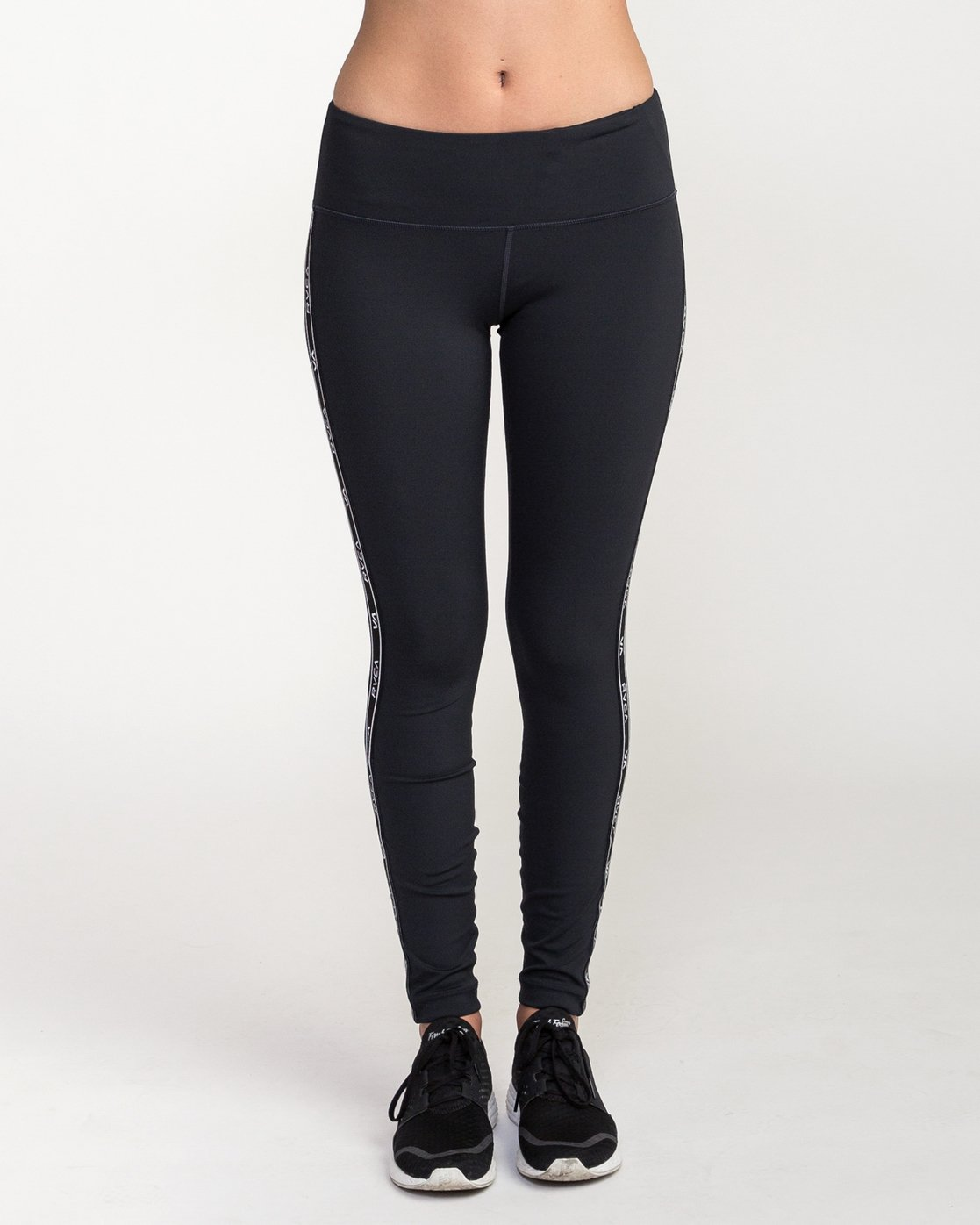 1 Recon Legging Black T371QRRE RVCA