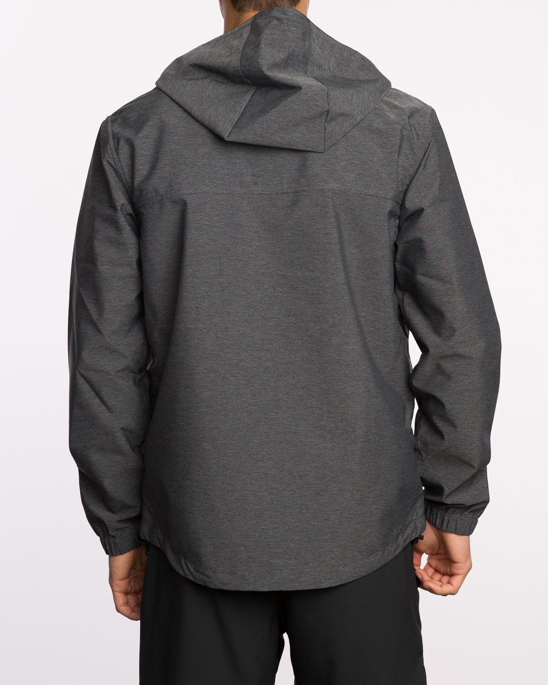 4 Steep Sport Jacket Black VL702STP RVCA