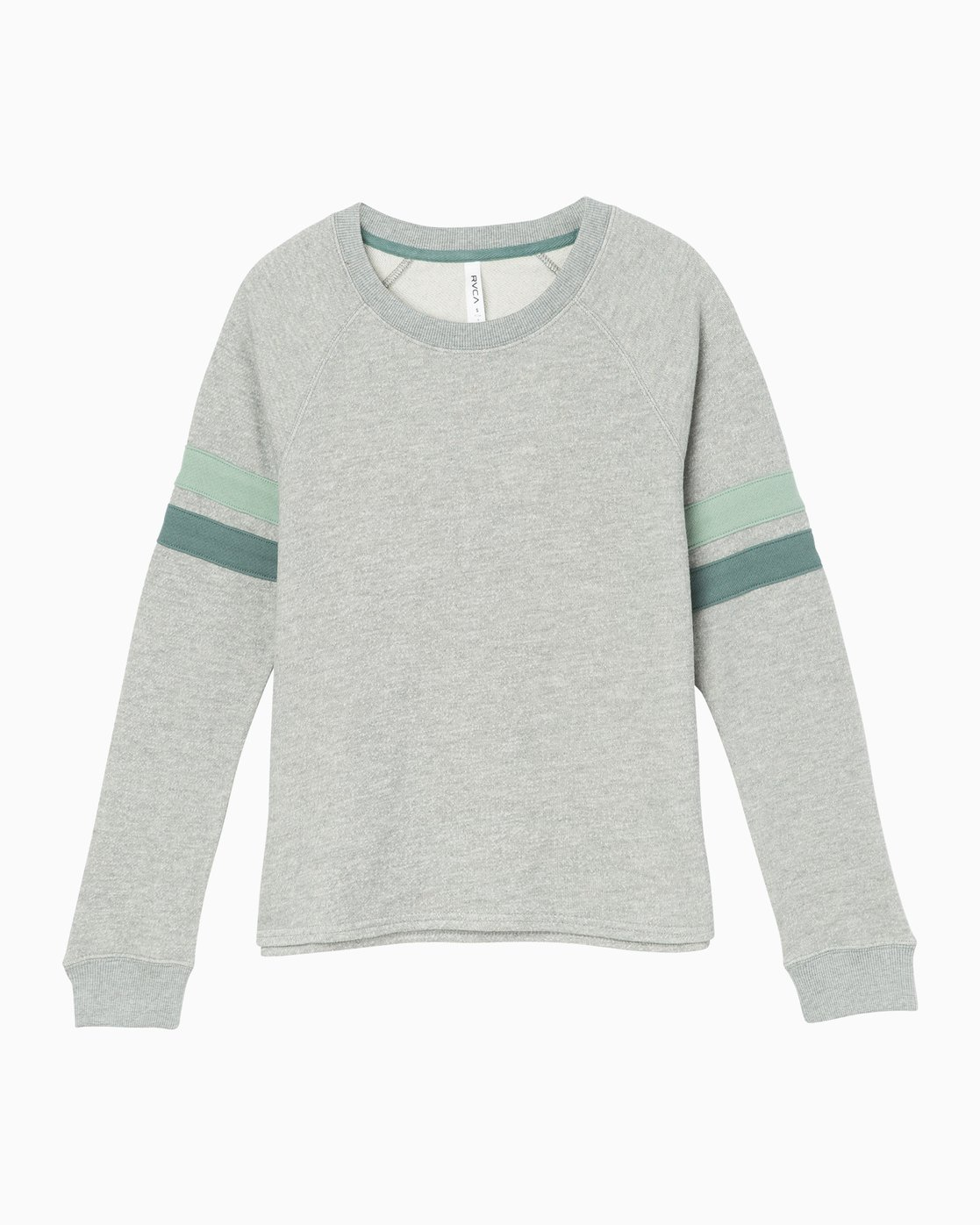 4 At Ease Pullover Top  WL01NRAE RVCA