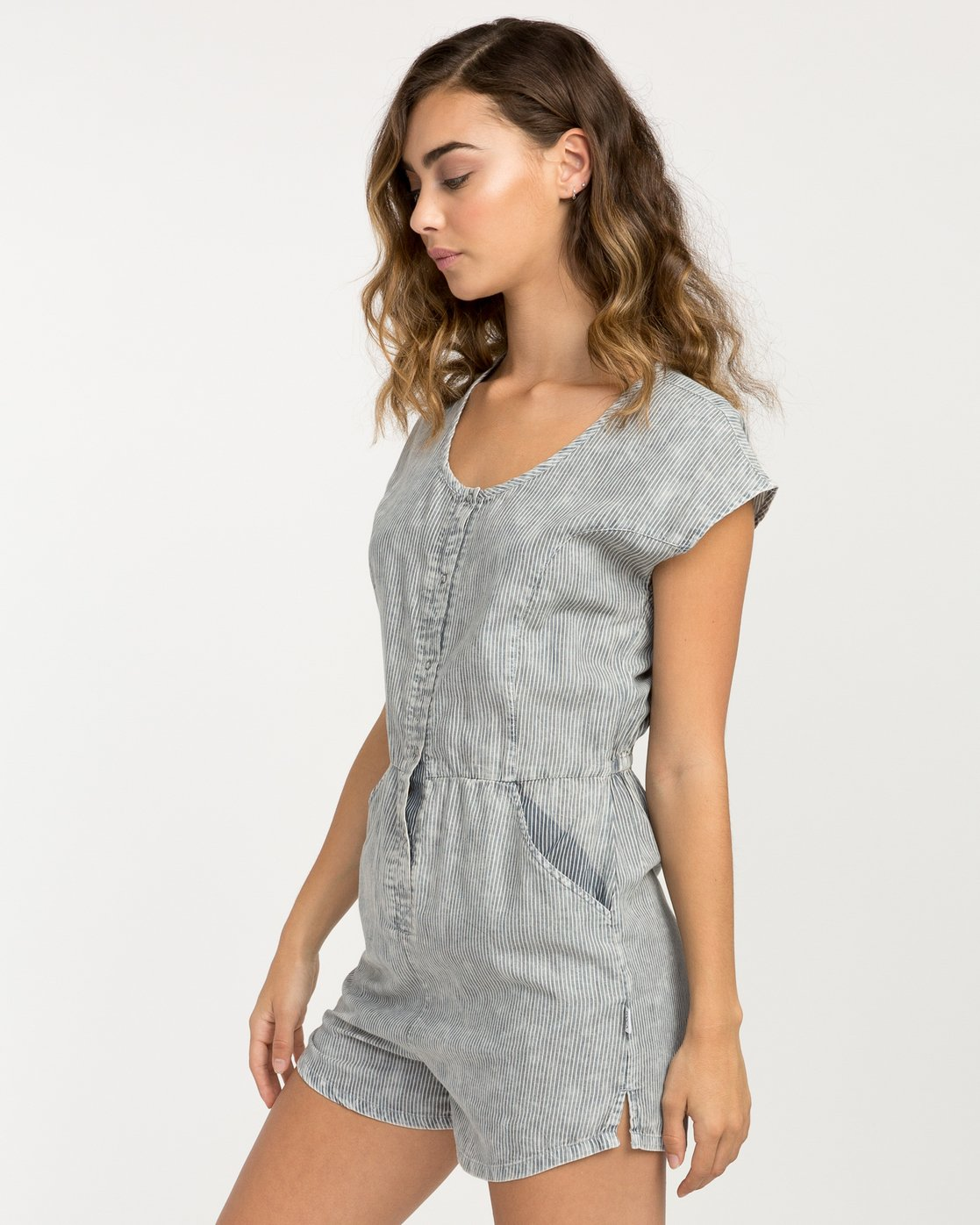 c48621d85 Railway Striped Romper WN02PRRA
