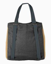 0 Switch It Out Beach Bag Grey WABGTRSW RVCA