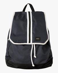 0 Dazed Backpack Blue WLABKDAZ RVCA