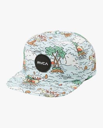 PRINT CAP BOYS  BAHWTRPC