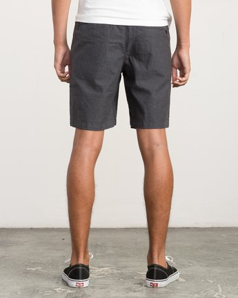 4 All Time Arc Short Black M202QRAT RVCA