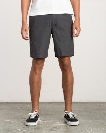 1 All Time Arc Short Black M202QRAT RVCA