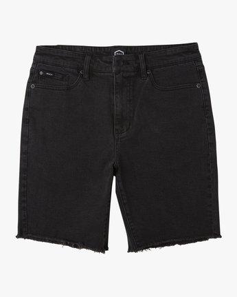 DAGGERS DENIM SHORT  M208TRDV