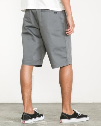 """5 Americana 22"""" Shorts Multicolor M3210AMS RVCA"""