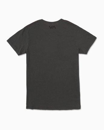 1 Axis Guns N Roses T-Shirt Black M404SRAX RVCA